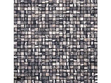 Mosaico de metal JXX-M1062