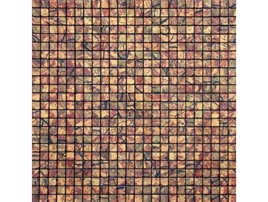 Mosaico de metal JXX-M1064