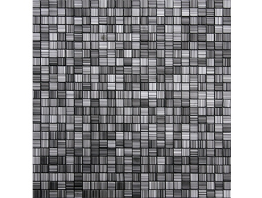 Mosaico de metal JXX-M1065