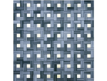 Mosaico de metal JXX-M173
